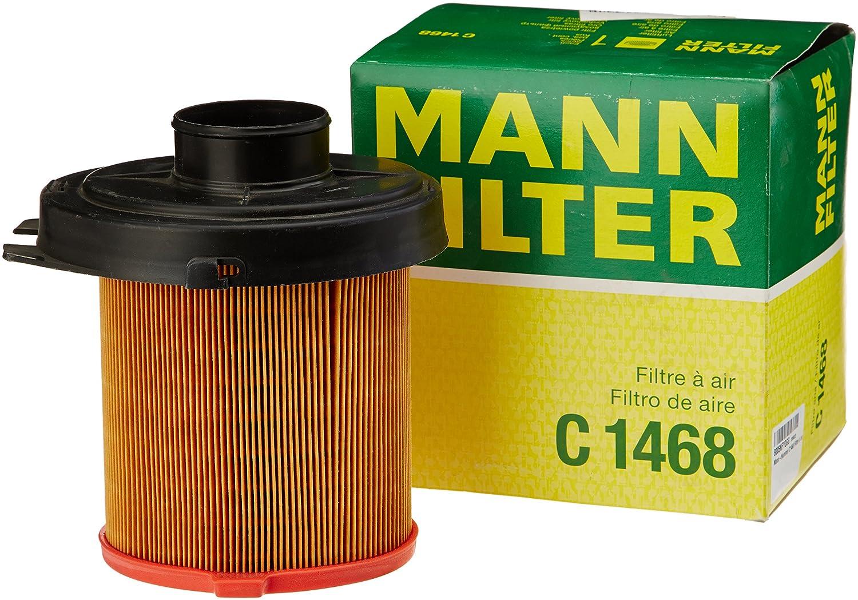 Mann Filter C1468 Air Filter MANN & HUMMEL GMBH C 1468