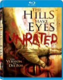 The Hills Have Eyes (Unrated) [Blu-ray]
