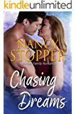 Chasing Dreams: A Small Town Steamy Romance (Harper Family series Book 1)