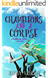Chameleons and a Corpse: Mystery (Madigan Amos Zoo Mysteries Book 8)