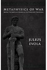 Metaphysics of War Kindle Edition