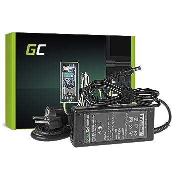Green Cell® Cargador para Ordenador Portátil Lenovo B560 B570 B575 G500 G530 G550 G555 G560