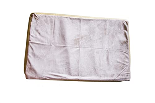 Enrych Prison Bed Crate Pad Cover, 42 x 28