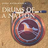 Drums of a Nation [Import allemand]