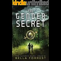 The Gender Game 2: The Gender Secret book cover