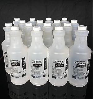 Isopropyl Alcohol 99 5+% - 1 Gallon (4 quarts) 100% Purity