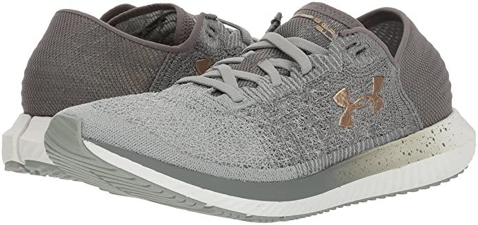 Under Armour Threadborne Blur, Zapatillas de Entrenamiento para Hombre: Under Armour: Amazon.es: Zapatos y complementos