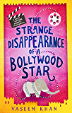 The Strange Disappearance of a Bollywood Star (Baby Ganesh Agency Investigation)