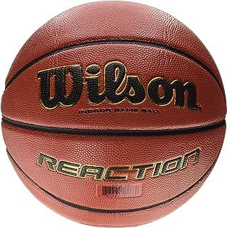 Wilson Reaction Pro 275 BSKT Basketball: Amazon.es: Deportes y ...