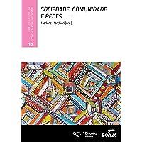 Sociedade, comunidade e redes
