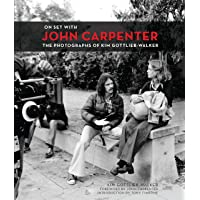 On Set with John Carpenter