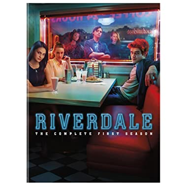 Riverdale: S1 (DVD)