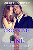 Crossing the Line (Men of the Ice Book 2) (English Edition)