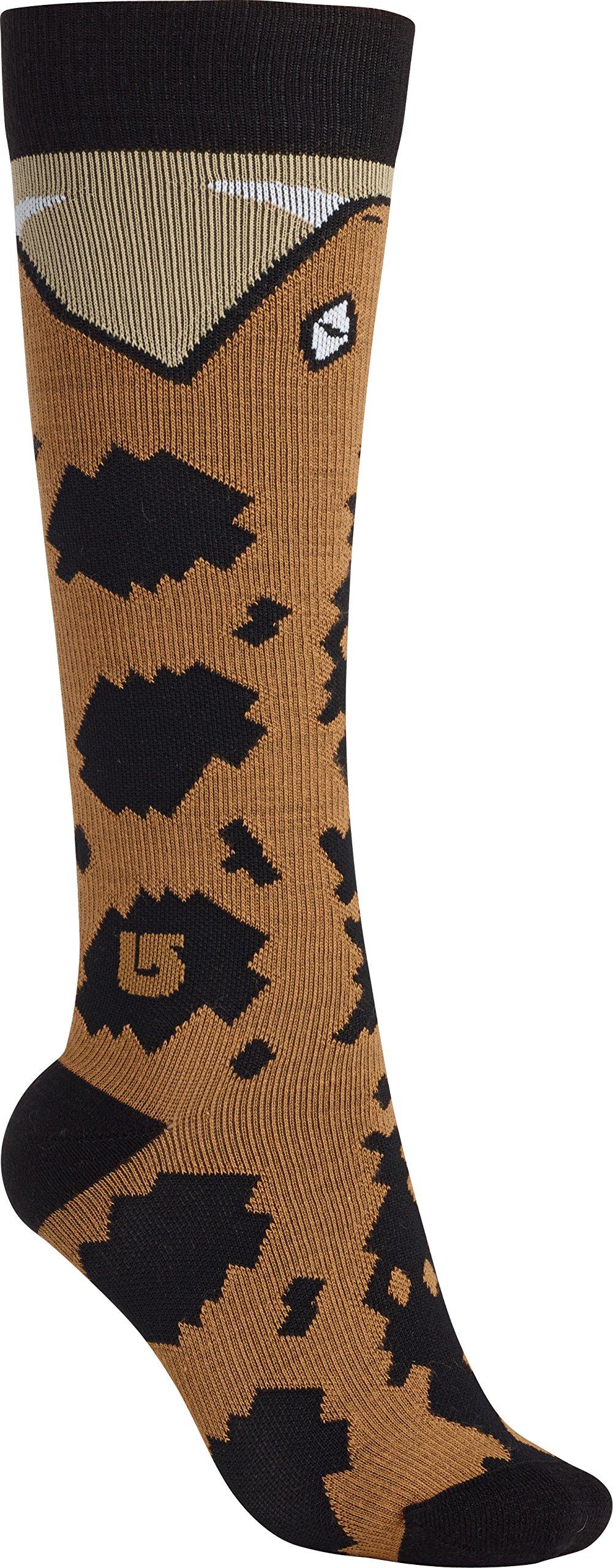 Burton Super Party Socks Womens Sz S/M by Burton