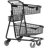 Retail Shopping Baskets & Carts