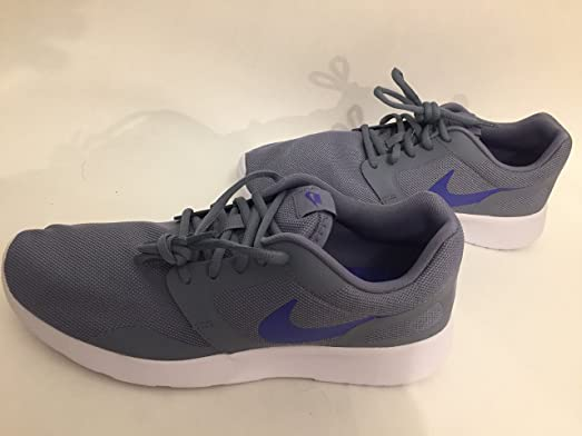 NIKE Womens Kaishi NS - Dark Sky Blue/Persian Violet - US Size 10