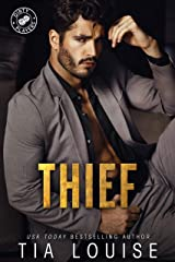 Thief: A thrilling, royal marriage romance. (Dirty Players Book 4) Kindle Edition