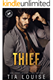 Thief: A thrilling, royal marriage romance. (Dirty Players Book 4)