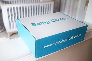 Babyu0027s Choice Bottle Bundle (Bottle Variety Pack)