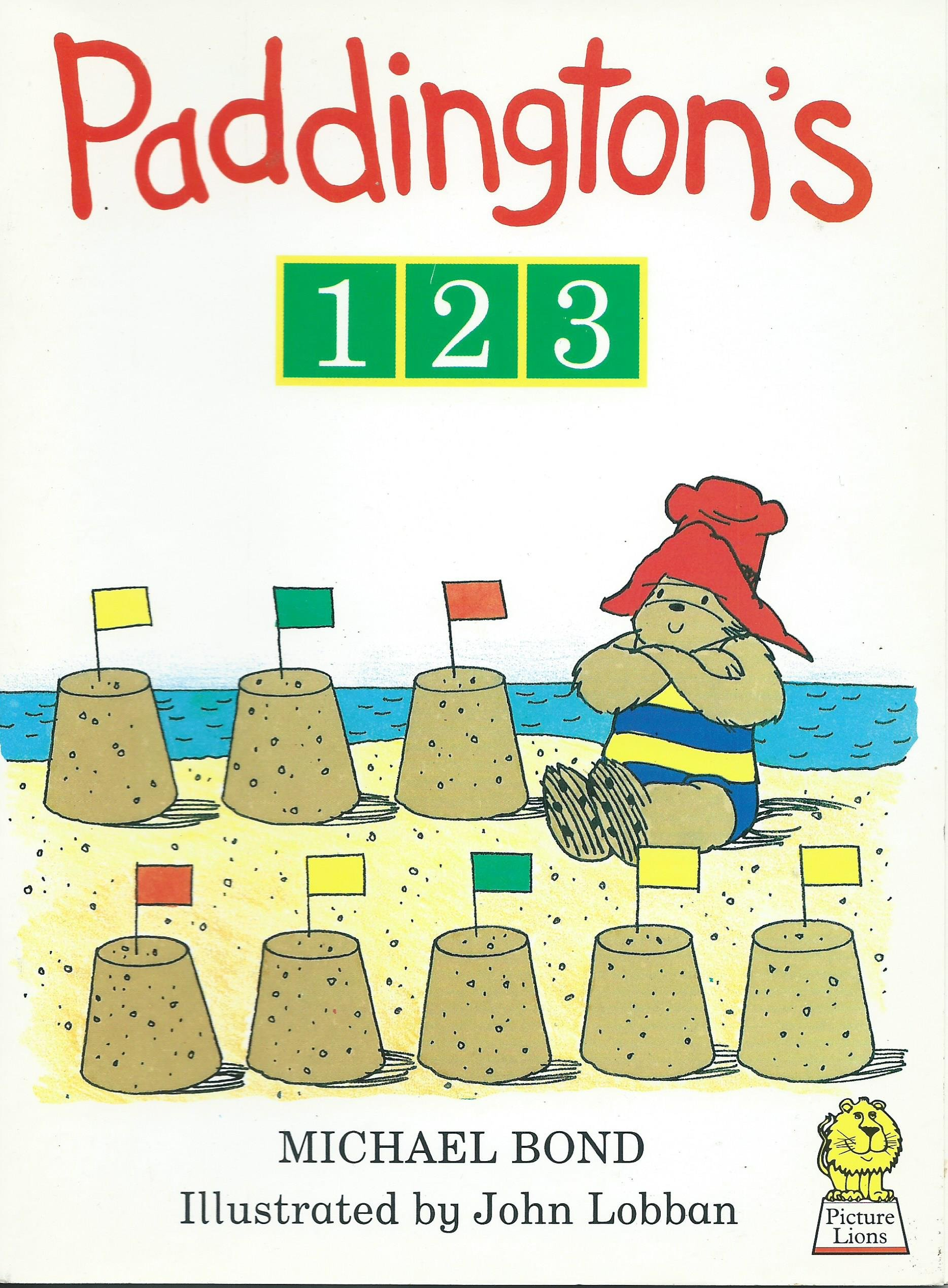 Paddington's 123