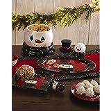 Precious Moments Snow Much Fun Snowman Cookie Jar