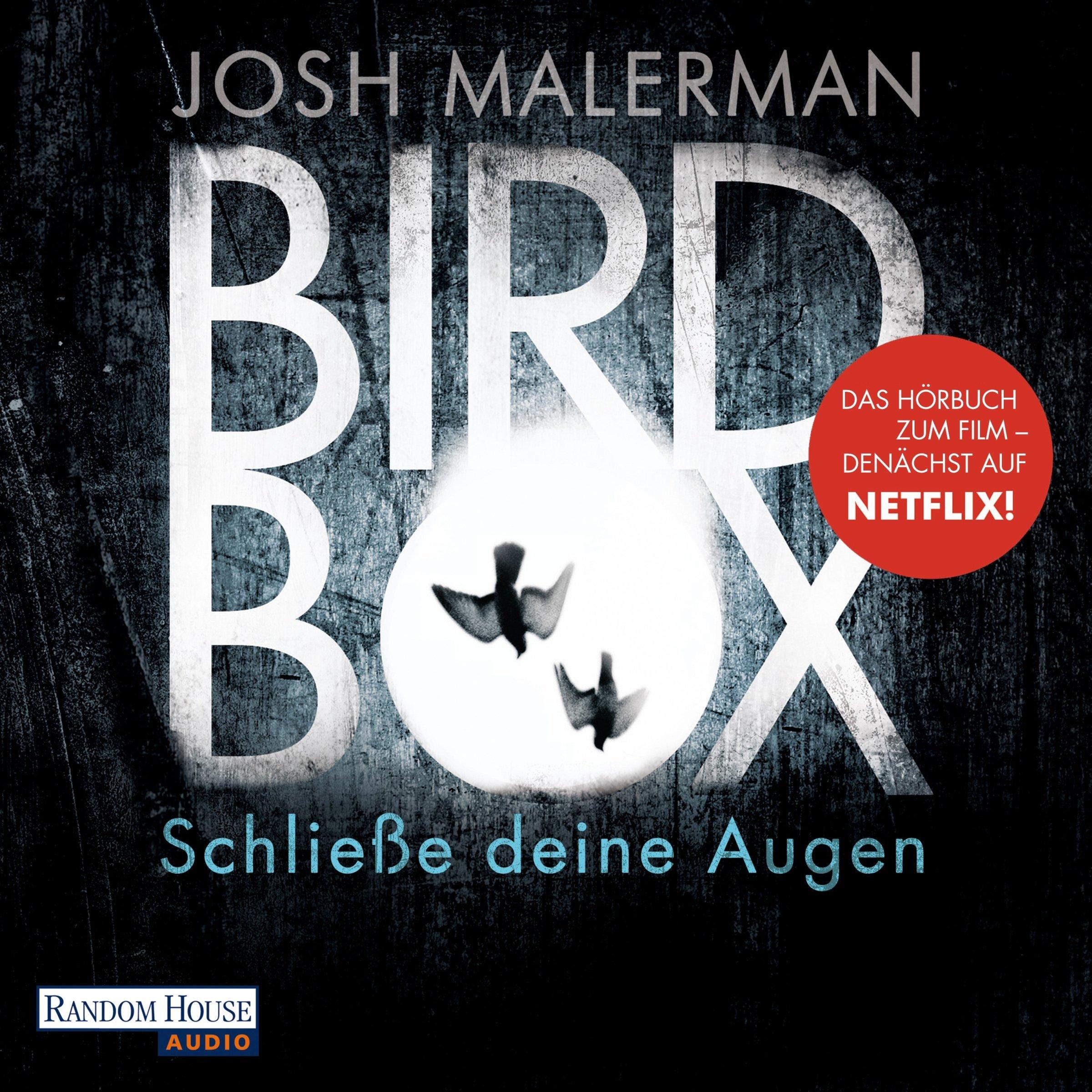 Bird Box  Schließe Deine Augen