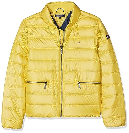 Tommy Hilfiger Women S Thkg Packable Light Down Jacket Skirt Amazon