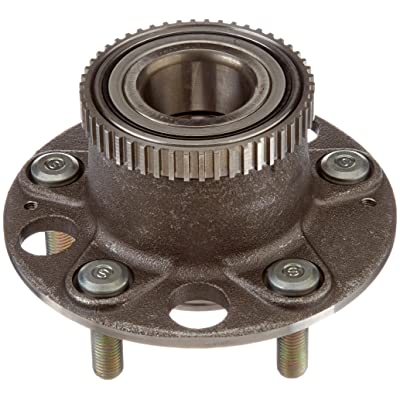 Timken 512008 Axle Bearing and Hub Assembly: Automotive
