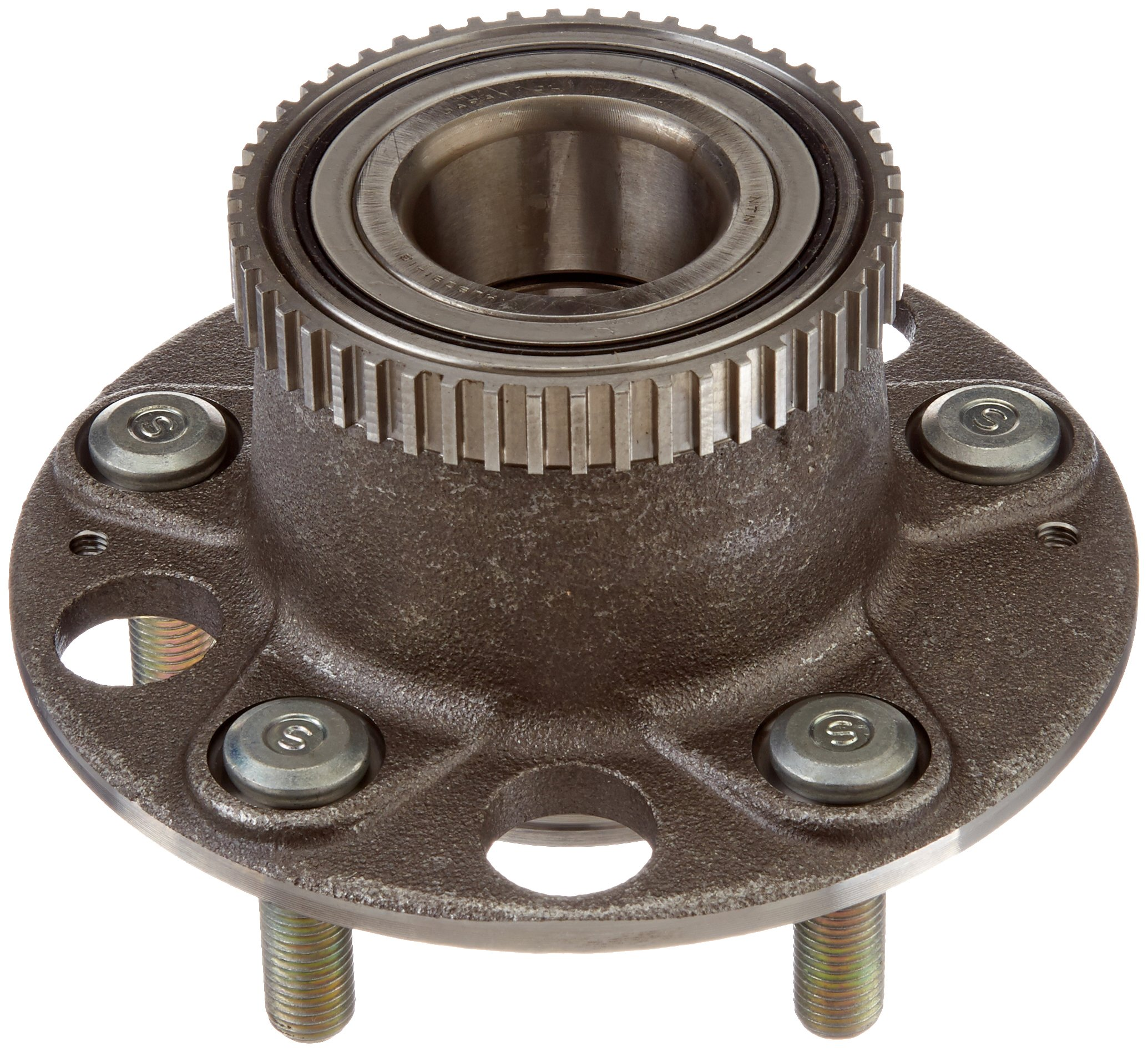 Timken 512008 Axle Bearing and Hub Assembly