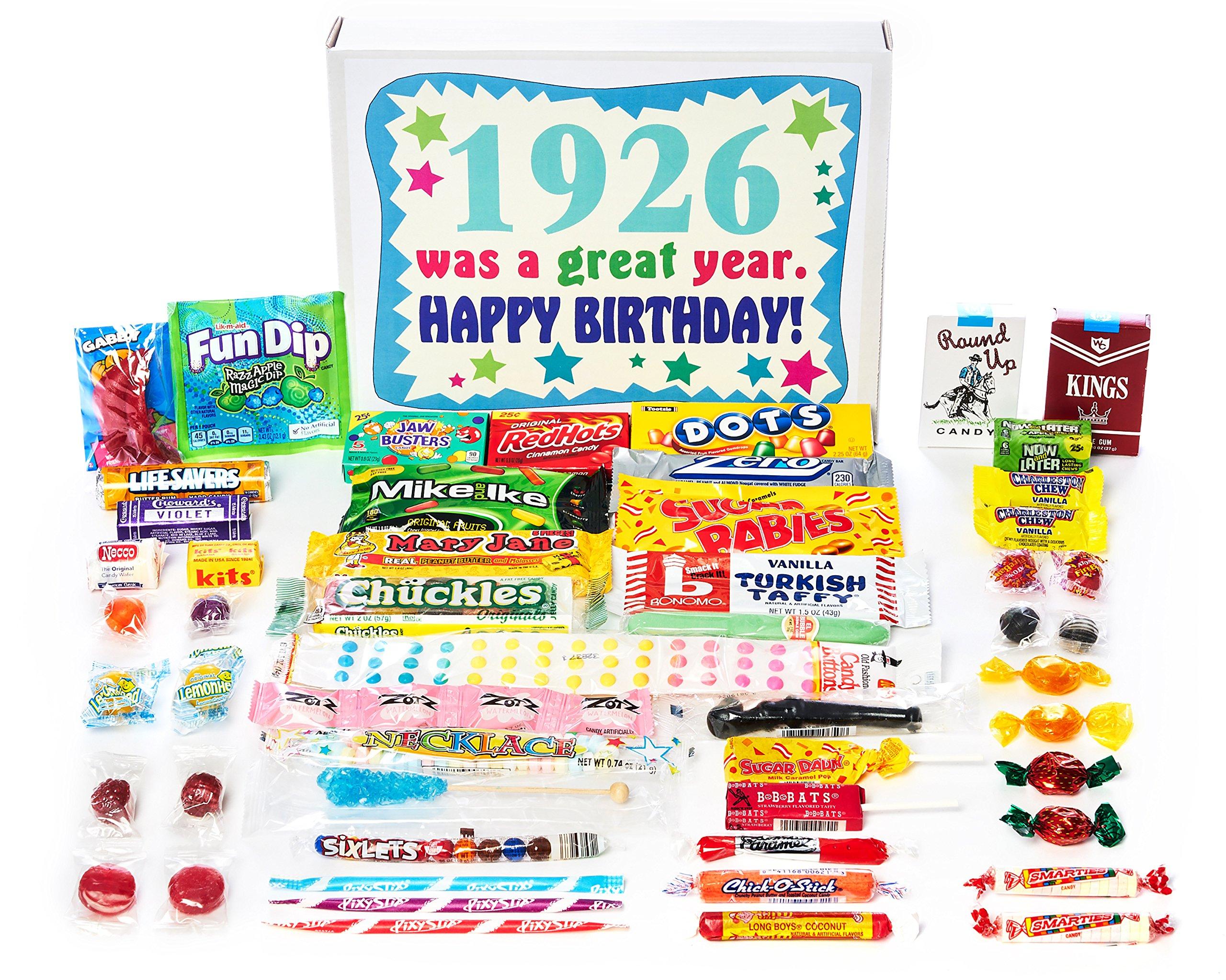 91st Birthday Amazon