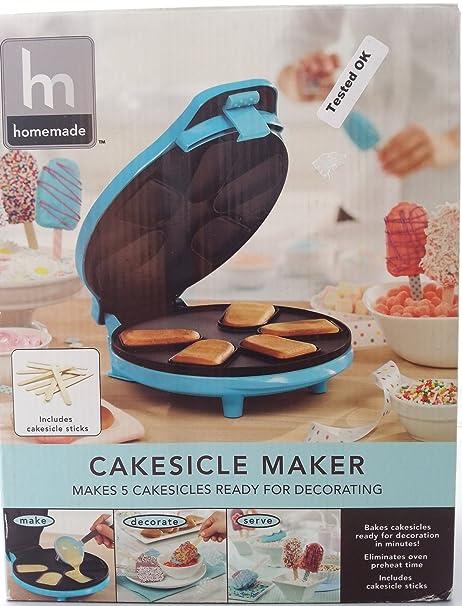 Home Made Cakesicle Maker Amazon.co.uk Kitchen \u0026 Home