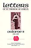 Letters of St. Therese of Lisieux, Volume II: General Correspondence 1890-1897 (Critical Edition of the Complete Works of Saint Therese of Lisieux Book 2)