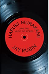 Haruki Murakami and the Music of Words Paperback
