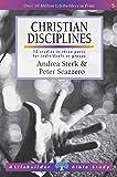 Christian Disciplines (Lifebuilder Study Guides) (Lifebuilder Bible Study Guides)