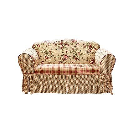 Ordinaire Sure Fit Lexington   Sofa Slipcover   Multi (SF28419)