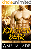 Kingpin Bear (The Agency Book 4)