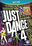 Just Dance 4 - Wii U Standard Edition