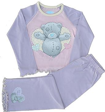 56261c4cf Girls Me To You Tatty Teddy Bear Pyjamas Age 3-4 Years  Amazon.co.uk ...