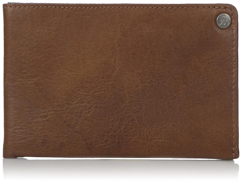 Alternative Men's Travel Wallet