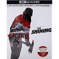 The Shining (4K Ultra HD + Blu-ray + Digital)