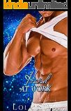 Hard At Work (A Dark Alpha Romance) (Nice and Dirty Series Book 3)