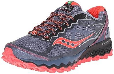 hyvä laatu suorituskykyiset urheiluvaatteet ostaa halpaa Amazon.com | Saucony Women's Peregrine 6 Trail Running Shoe ...