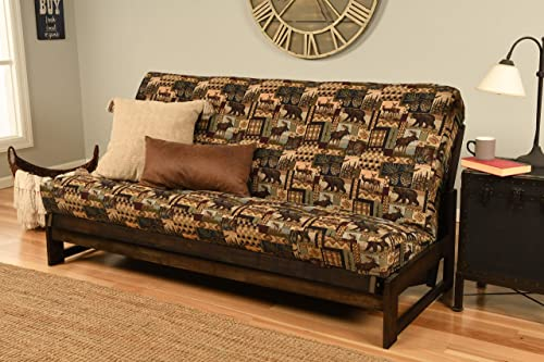 Kodiak Aspen Futon Set