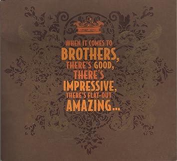 Amazon Com British Rock And Roll Happy Birthday Brother Greeting
