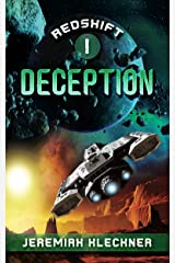 Deception (REDSHIFT Book 1) Kindle Edition