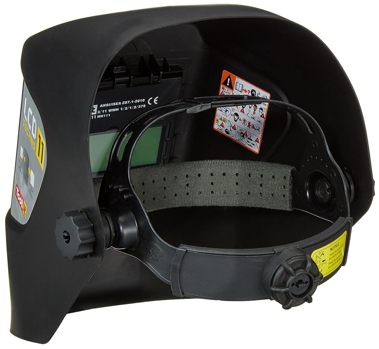 GYS GYSMI 160P + LCD 11 - Equipo de soldadura al arco: Amazon.es: Industria, empresas y ciencia