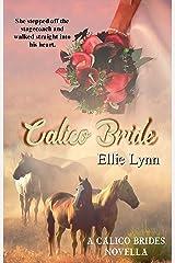 Calico Bride Kindle Edition