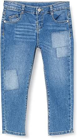 Chicco Pantaloni Lunghi Jeans Denim Stretch Bimbo Niños