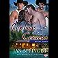 Cowboys em seu Coração (Cowboys Online Livro 4)