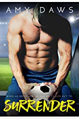 Surrender (Harris Brothers Book 4)